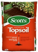 Premium Topsoil, .75 CF