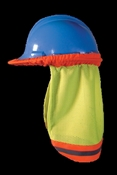 Hi-Vis Hard Hat Neck Shade