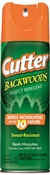 Backwoods Insect Repellent, 6 Oz. Aerosol