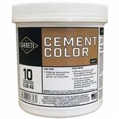 Cement Color Buff, 1 LB