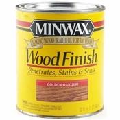 Wood Finish Oil Based Golden Oak, 1 Quart