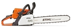 "MS 250 18"" Gas Chainsaw"