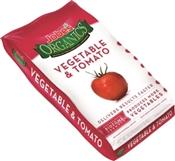 Organic Vegetable & Tomato Fertilizer, 16 Lb.