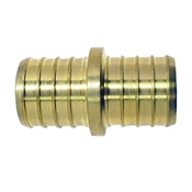 Apollo APXC11 Coupler, 1 in, PEX