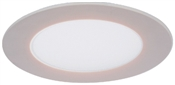 """4"""" Halo Ultra Thin, Direct Ceiling Mount Downlight"""