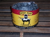 Stay-Tuff Barbed Wire High-Tensile 4 Point Galvanized