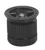 Rainbird 15-Est-C1 End Strip Pop Up Replacement Sprinkler Nozzle, 15 - 30 Psi, 3/4 In Height