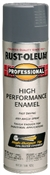 Professional High Performance Enamel Spray - Dark Machine Gray