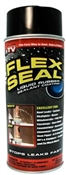 Flex Seal Black Liquid Rubber Sealant Coating - 14 Ounce