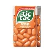 Tic Tac TTBIGO12 Fresh Mint, 1 oz
