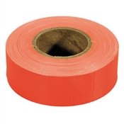 300' Flag Tape Red